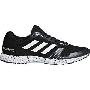 adidas ADIZERO RC černá 8.5 - Pánská běžecká obuv