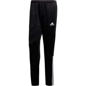 adidas REGI18 PES PNT černá XL - Pánské kalhoty