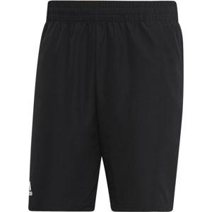 adidas CLUB SHORT 9 INCH  2XL - Pánské tenisové šortky