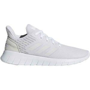 adidas ASWEERUN W bílá 7.5 - Dámská běžecká obuv