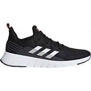 adidas ASWEEGO černá 9 - Pánská běžecká obuv