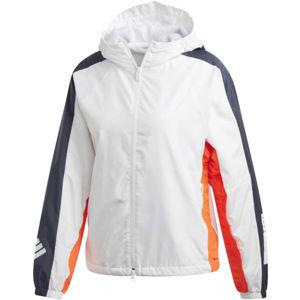 adidas W.N.D. bílá M - Dámská bunda