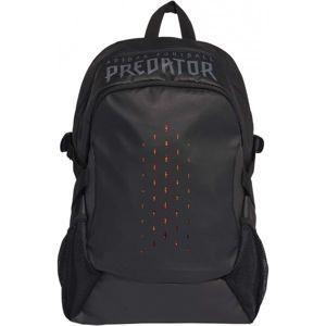 adidas PREDATOR B černá NS - Sportovní batoh