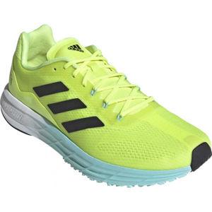 adidas SL20.2 M  9.5 - Pánská běžecká obuv