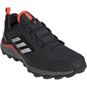 adidas TERREX AGRAVIC TR černá 9 - Pánská běžecká obuv