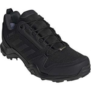 adidas TERREX AX3 GTX černá 9 - Pánská outdoorová obuv