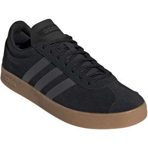 adidas VL COURT 2.0 černá 5 - Dámské tenisky