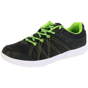 ALPINE PRO REARB zelená 44 - Pánská sportovní obuv