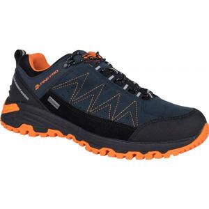 ALPINE PRO ZEMERE  41 - Unisexová outdoorová obuv