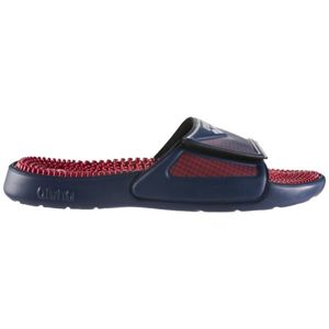 Arena MARCO V HOOK červená 44 - Pánská bazénová obuv