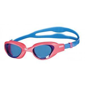 Arena THE ONE JR červená NS - Dětské plavecké brýle