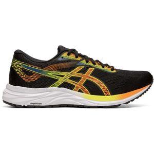 Asics GEL-EXCITE 6 černá 9.5 - Pánská běžecká obuv