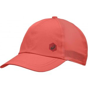 Asics ESSENTIAL CAP oranžová NS - Sportovní kšiltovka