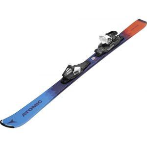 Atomic VANTAGE JR 100-120 + C 5 GW  120 - Dětské sjezdové lyže