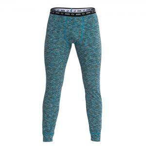 Axis COOLMAX zelená XXL - Pánské termo kalhoty