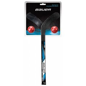 Bauer MINI STICK SET  NS - Set hokejek a míčku