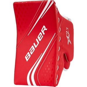 Bauer VAPOR X2.7 BLOCKER JR REG  NS - Juniorská vyrážečka