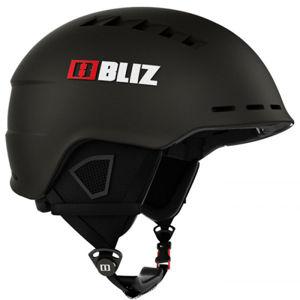 Bliz HEAD COVER MIPS (58 - 62) CM  (58 - 62) - Lyžařská helma