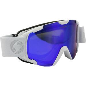 Blizzard MDAVZO S bílá NS - Lyžařské brýle