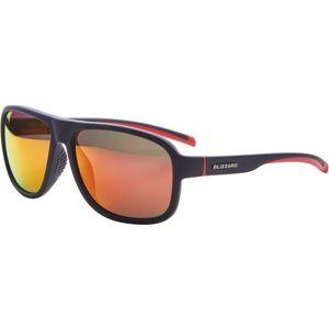 Blizzard PCSF705110 černá NS - Sluneční brýle