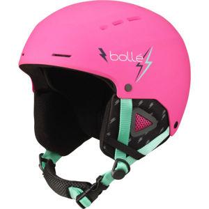 Bolle QUIZ (52 - 55) CM  (52 - 55) - Lyžařská helma