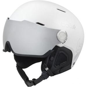 Bolle MIGHT VISOR 55-59  (55 - 59) - Lyžařská helma se štítem