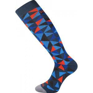 Boma MATRIX I tmavě modrá 26-28 - Ponožky