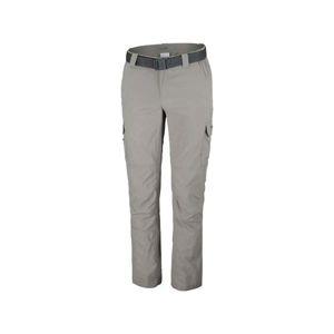 Columbia SILVER RIDGE II CARGO PANT šedá 32 - Pánské outdoorové kalhoty