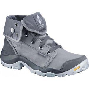Columbia CAMDEN šedá 12 - Pánská obuv pro volný čas