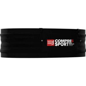 Compressport FREE BELT PRO černá M/L - Běžecký pás