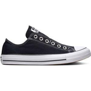 Converse CHUCK TAYLOR ALL STAR SLIP černá 39 - Dámské nízké tenisky