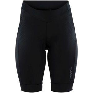 Craft RISE černá XL - Dámské cyklistické kalhoty