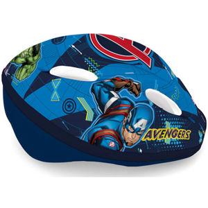 Disney AVENGERS  (52 - 56) - Dětská helma na kolo