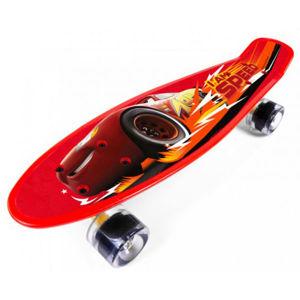 Disney CARS   - Skateboard