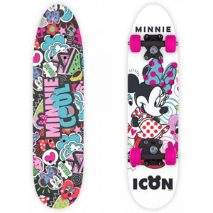 Disney MINNIE   - Dívčí skateboard