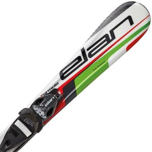 Elan FORMULA GREEN JR.  90 - Dětské sjezdové lyže