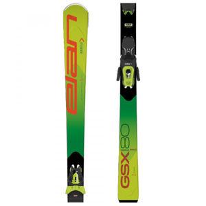 Elan GSX PRO PS + ELS 11 GRN  175 - Unisexové sjezdové lyže