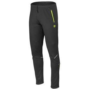 Etape DOLOMITE WS černá S - Pánské volné kalhoty