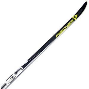 Fischer SUPERLITE WAX + CONTROL  189 - Běžecké lyže na klasiku