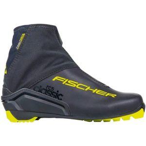 Fischer RC5 CLASSIC  47 - Pánské boty na klasiku