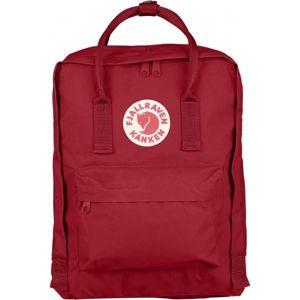 Fjällräven KANKEN červená  - Stylový batoh
