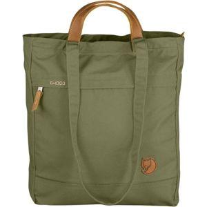 Fjällräven TOTEPACK NO. 1 zelená  - Dámská taška/batoh