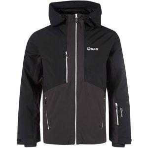 Halti HARRY černá L - Pánská zimní bunda