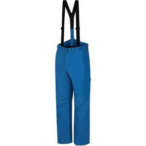 Hannah CLARK modrá XXL - Pánské lyžařské kalhoty