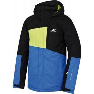 Hannah ORVILLE modrá S - Pánská lyžařská bunda