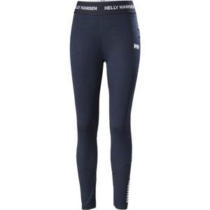 Helly Hansen W LIFA ACTIVE PANT modrá M - Dámské funkční kalhoty