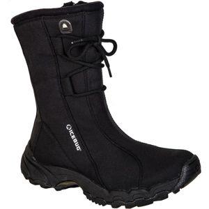 Ice Bug CORTINA W černá 9.5 - Dámská zimní obuv