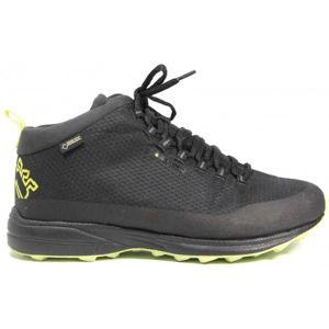 Ice Bug JUNIPER GTX černá 9 - Pánská zimní obuv