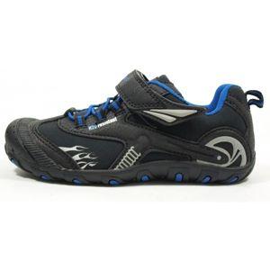 Junior League ROAL černá 31 - Dětská volnočasová obuv