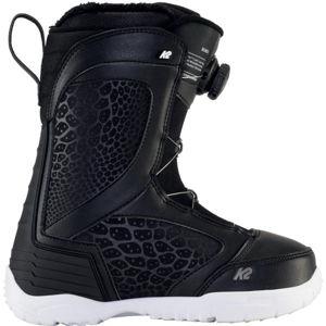 K2 BENES  7 - Dámské snowboardové boty